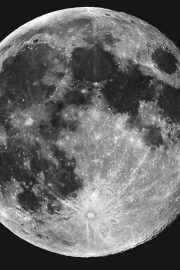 Moon's related Science quiz for kids